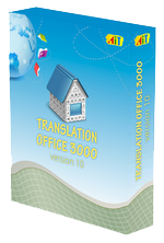 Translation Office 3000 Version 11 - Advanced